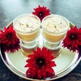 Kheer - Rice pudding